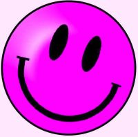 KR_SMI_PNK_MED Smiley Pink (Medium)